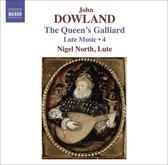 Dowland: Lute Music 4