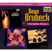 Dave Brubeck: Triple Play