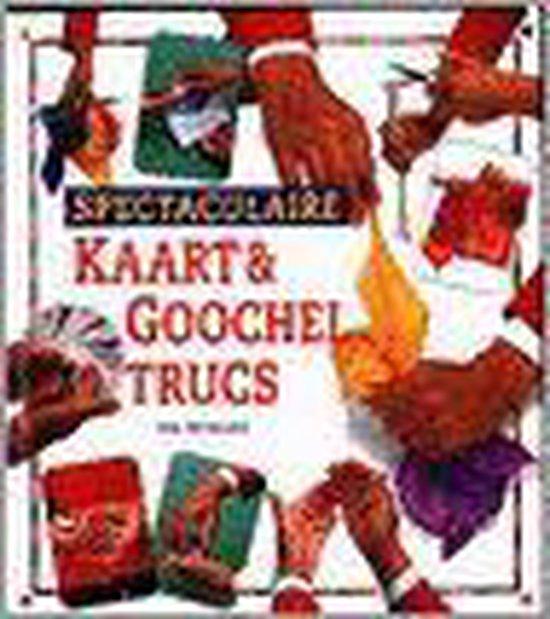Spectaculaire kaart en goocheltrucs - Frederike Plaggemars | Readingchampions.org.uk
