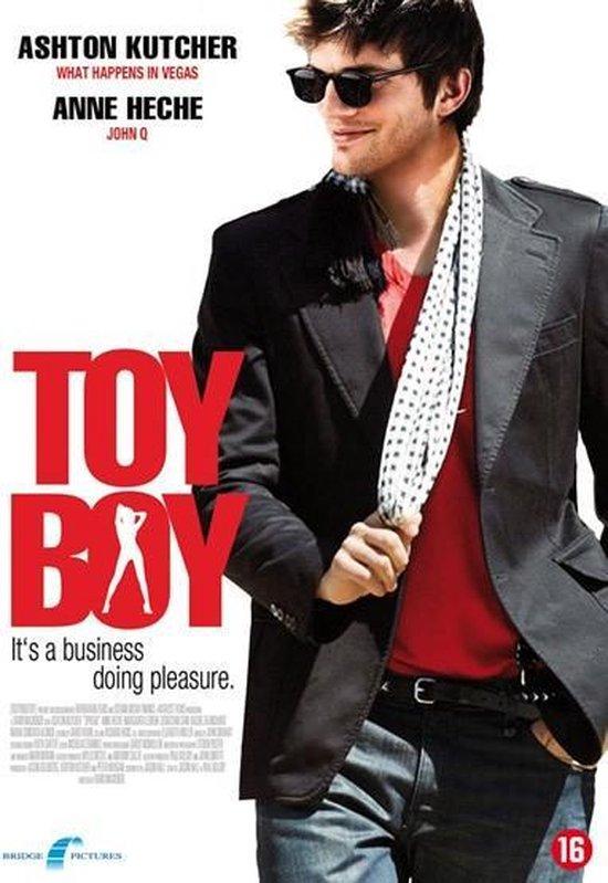 Cover van de film 'Toy Boy'