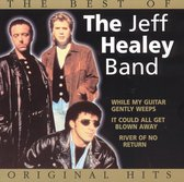 Very Best of Jeff Healey