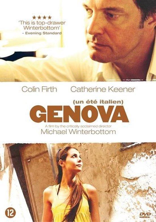 Cover van de film 'Genova'