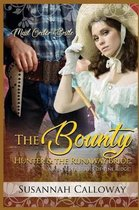 The Bounty Hunter and the Runaway Bride