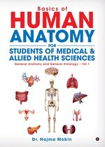 Basics of Human Anatomy for Students of Medical & Allied Health Sciences