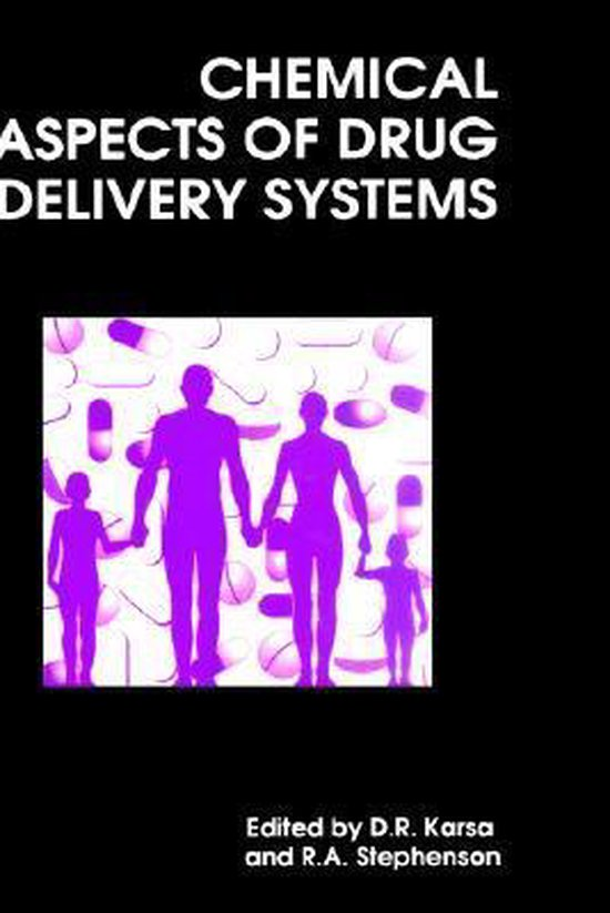 Chemical Aspects of Drug Delivery Systems