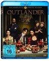 Outlander Season 2 (Blu-ray)