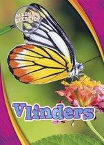Allemaal beestjes  -   Vlinders