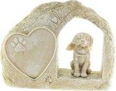 Hond overleden Urn (25 cm)