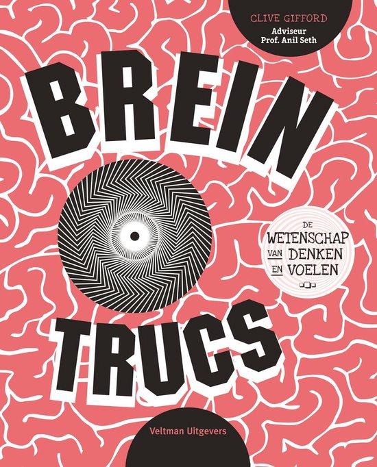 Breintrucs - Clive Gifford  