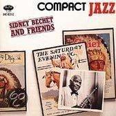 Compact Jazz: Sidney Bechet & Friends