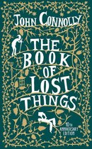 Omslag The Book of Lost Things Illustrated Edition