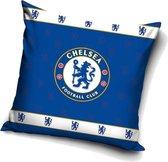 Chelsea Kussen Blauw 40 X 40 Cm