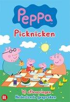 Peppa - Picknicken