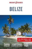 Insight Guides Belize (Travel Guide with Free eBook)