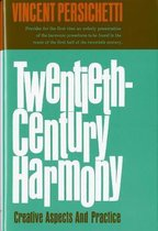 Twentieth-Century Harmony