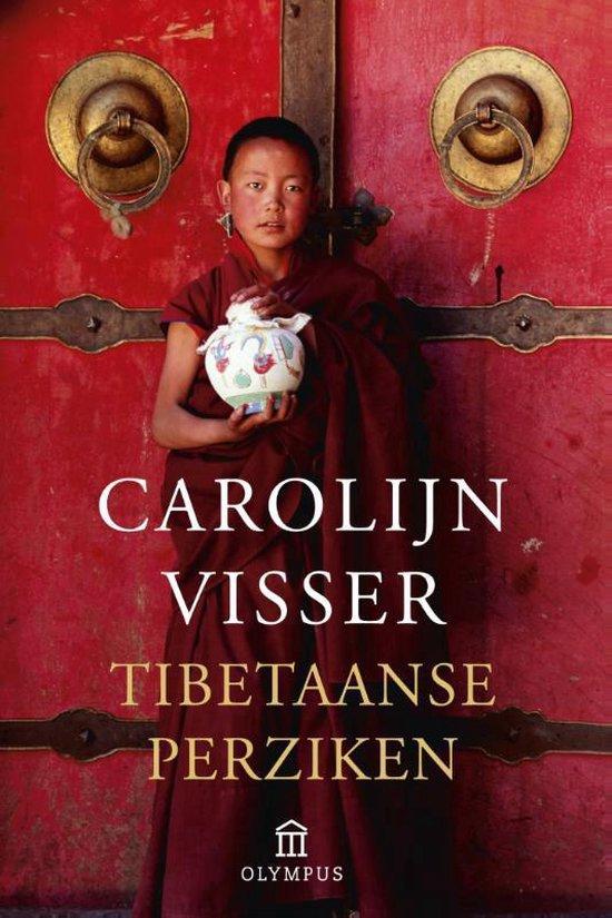 Tibetaanse perziken - Carolijn Visser   Readingchampions.org.uk