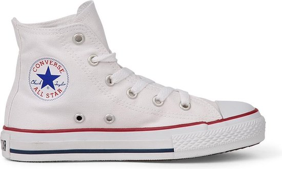 Converse Chuck Taylor All Star - Kinderen - Maat 31 - Wit