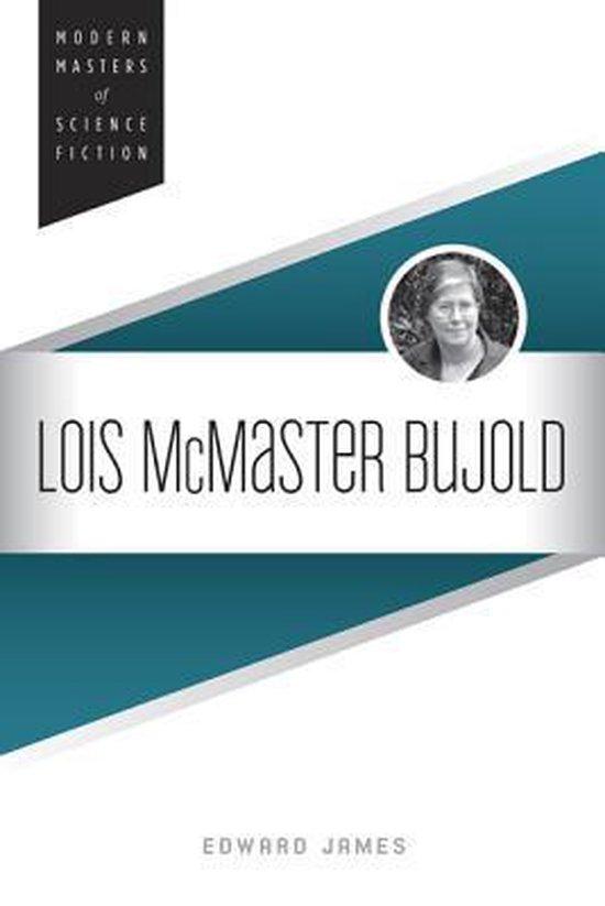 Boek cover Lois McMaster Bujold van Edward James (Paperback)