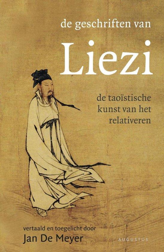 De geschriften Liezi - Jan De Meyer |