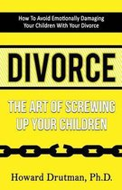 Omslag Divorce