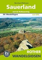 Rother Wandelgidsen - Sauerland