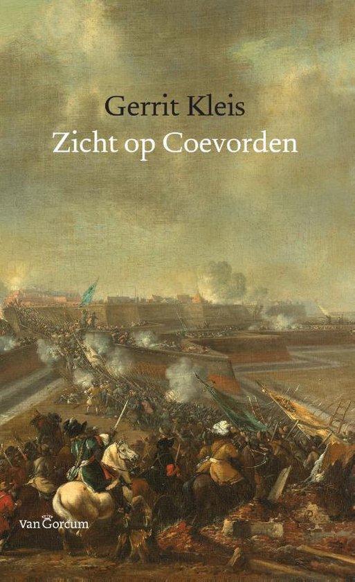 Zicht op Coevorden - Gerrit Kleis |