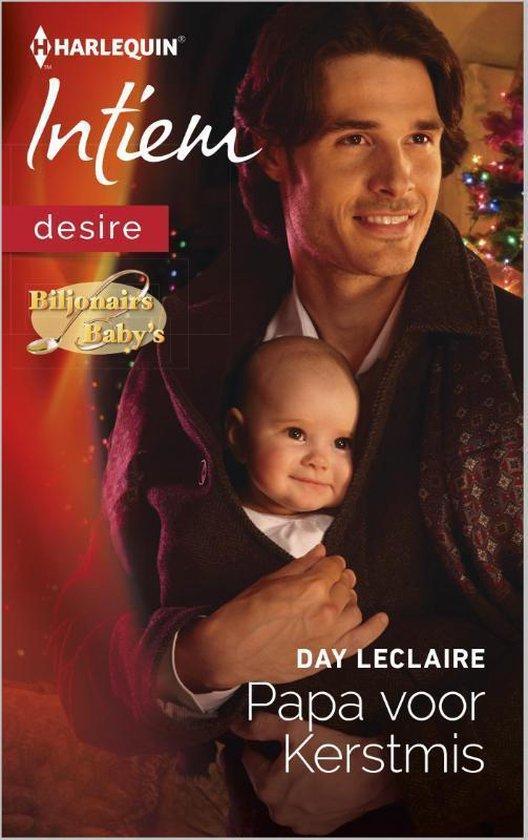 Papa voor Kerstmis - Day Leclaire |