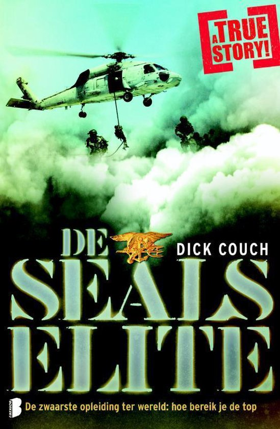 De SEALs elite - Dick Couch |