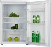Proline TTL123WH - Tafelmodel koelkast - Wit