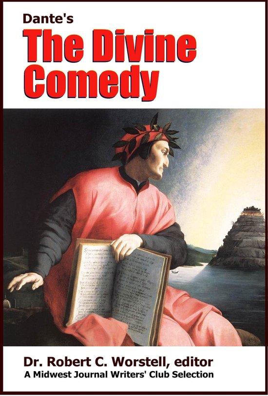 Dante Alighieri's The Divine Comedy