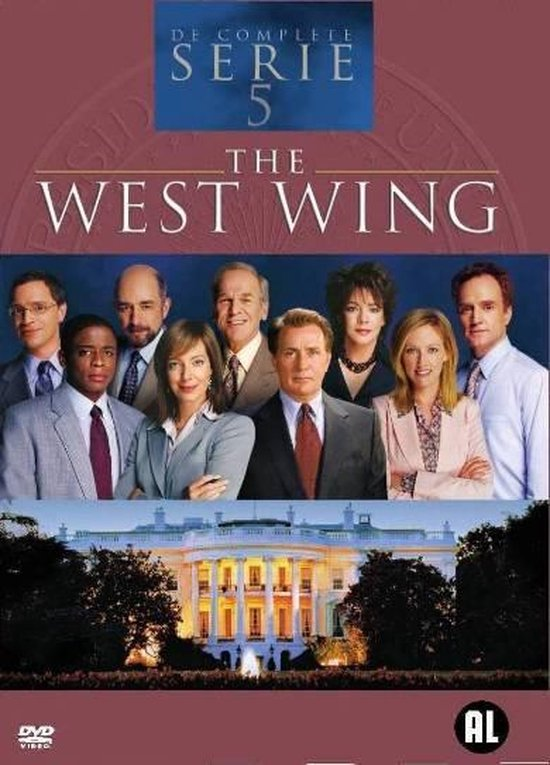 The West Wing - Seizoen 5