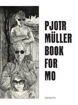 Pjotr Müller. Book for Mo