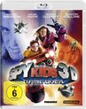 Spy Kids 3D: Game Over (3D Blu-ray)