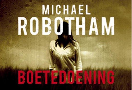 Boetedoening- dwarsligger (compact formaat) - Michael Robotham |