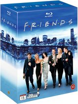 Friends - The Complete Collection (Import met NL) (Blu-ray)