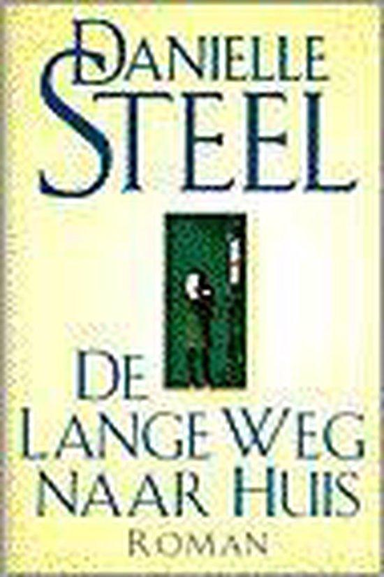 De Lange Weg Naar Huis - Danielle Steel | Fthsonline.com