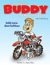 The Adventures of Buddy the Motocross Bike