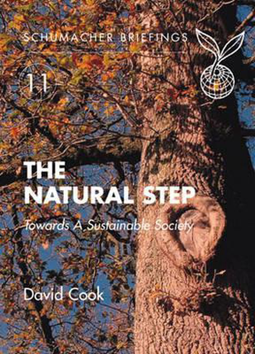 The Natural Step - David Cook