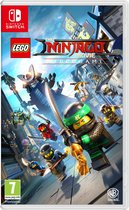 LEGO Ninjago Movie - Nintendo Switch