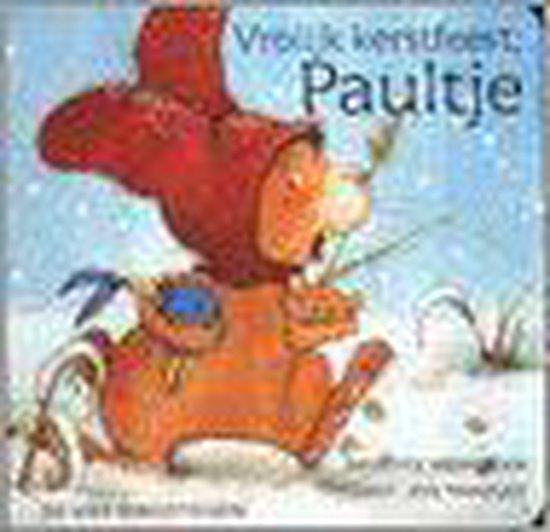 Vrolijk Kerstfeest, Paultje! - Brigitte Weninger |