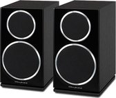 Wharfedale Diamond 220 - Speakerset - Zwart
