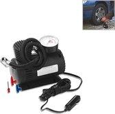 ProPlus Luchtcompressor - Compacte Bandenpomp - Auto, Motor, Fietsband en Voetballen - 12 Volt