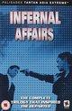 Infernal Affairs Trilogy