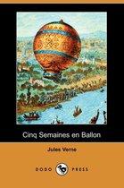 Cinq Semaines En Ballon (Dodo Press)