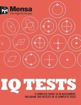 Mensa: IQ Tests