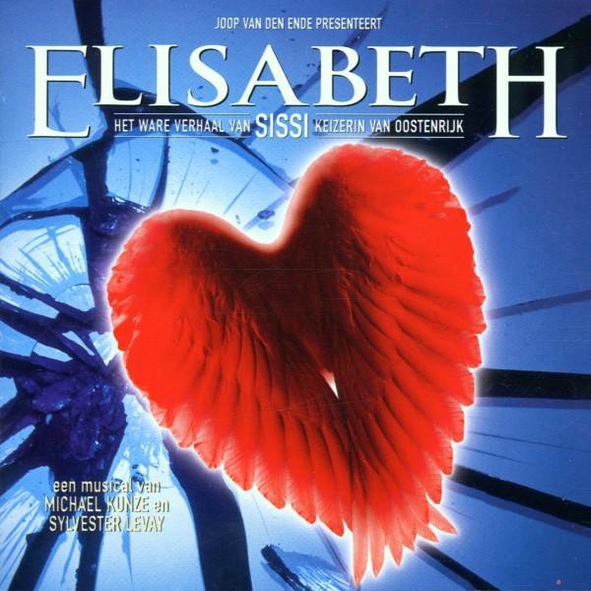 Elisabeth (Nl Cast) - Original Cast