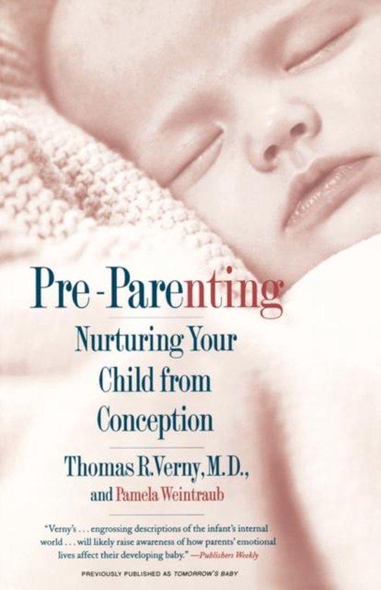 Pre Parenting