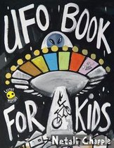 UFO Book For Kids