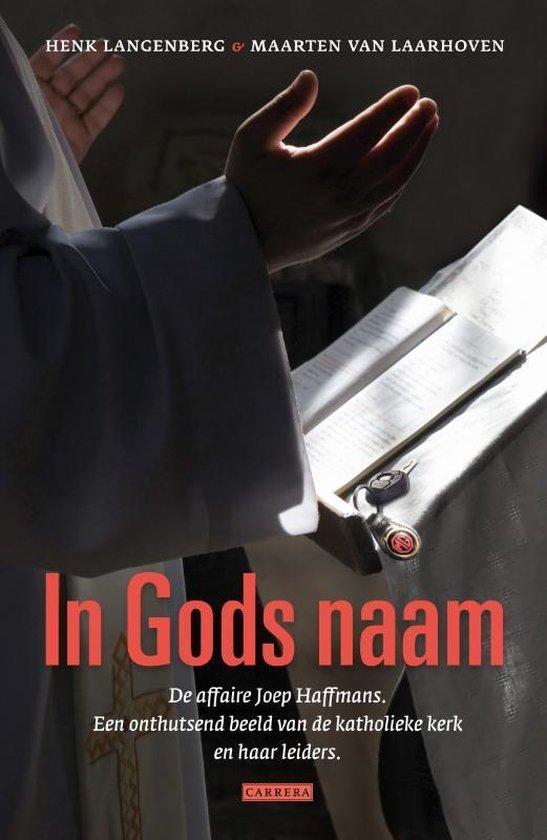 In Godsnaam - Henk Langenberg  