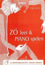 Zo Leer Ik Piano Spelen 1